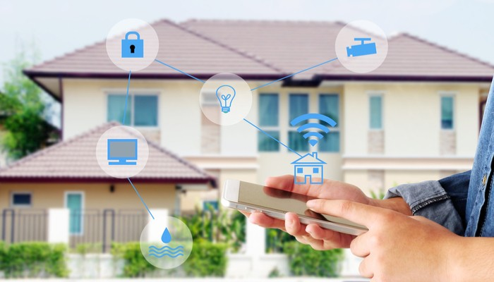 Are Smart Homes Getting Smarter?