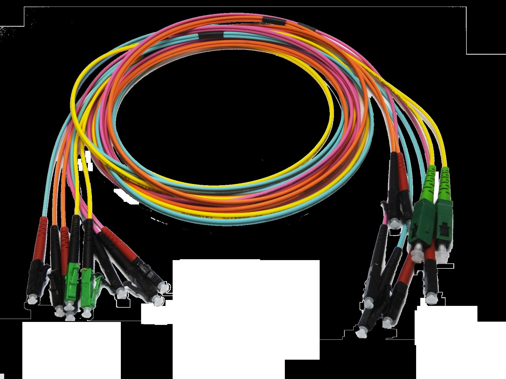 Patch Cords Custom Length