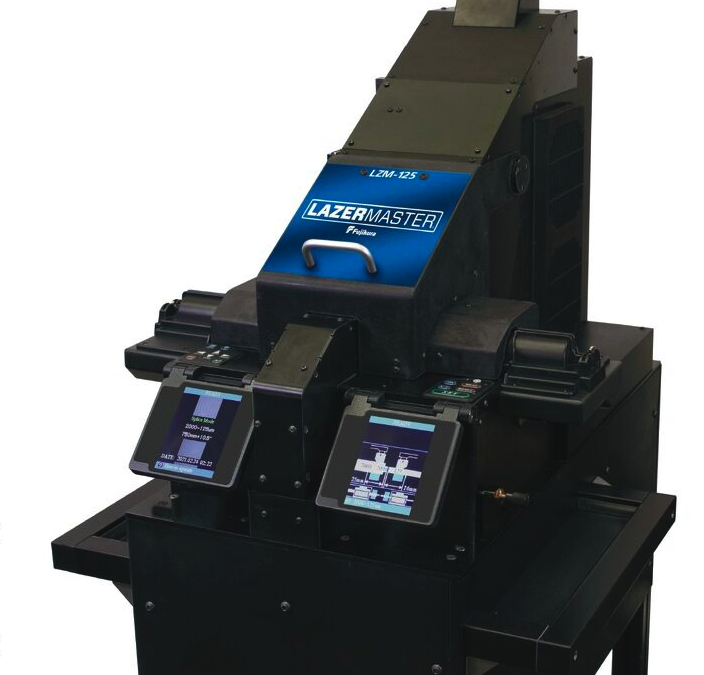 Fujikura Introduces New Products: LZM-125 & CT-105+ series