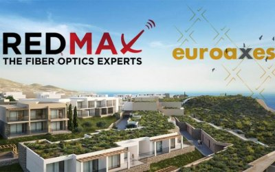 Press Releases on our first Hospitality Solutions project with our new Greek partner Euro-Axes Group.