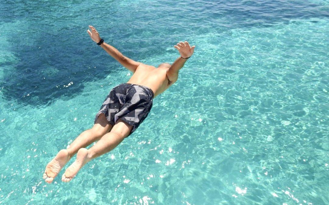 Blue Lagoon Weekend Getaway