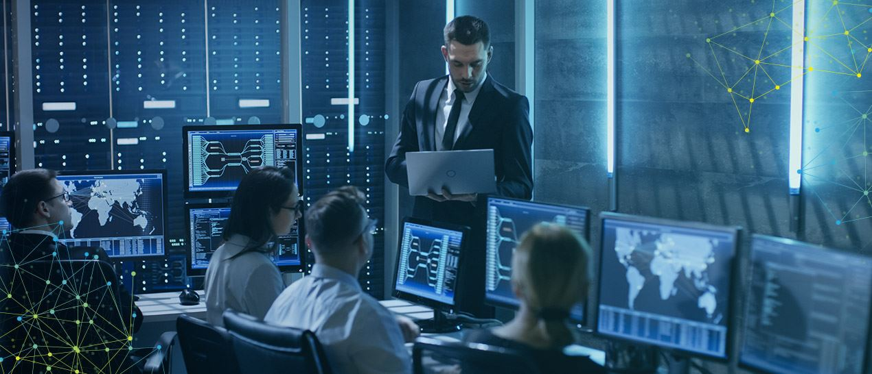 Enabling digital transformation: Is your network ready?