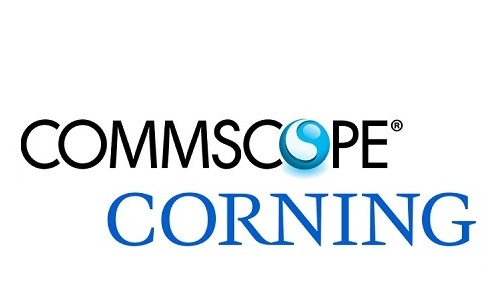 Corning and CommScope Collaborate to Deliver Optical Connectivity Solutions